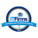 BEST MOBILE APP DEVELOPMENT COMPANY OF 2019