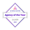 TOP AD AGENCY OF THE YEAR 2020