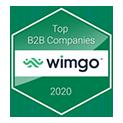 TOP B2B COMPANIES 2020