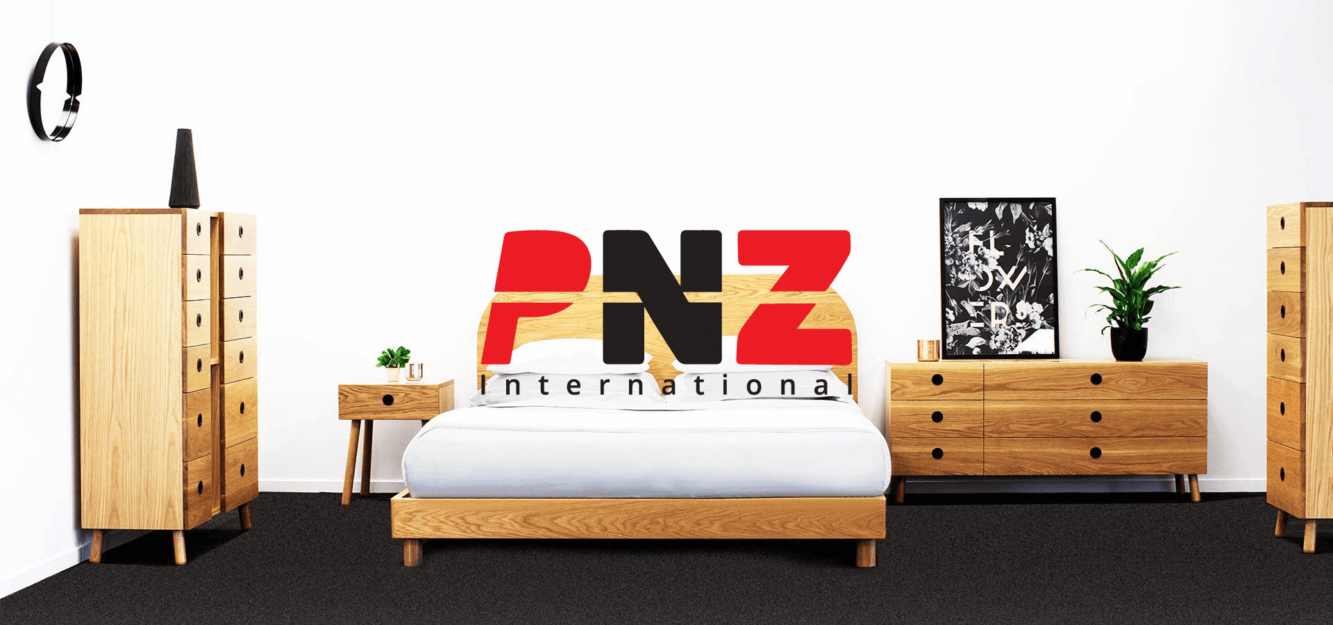 PNZ International