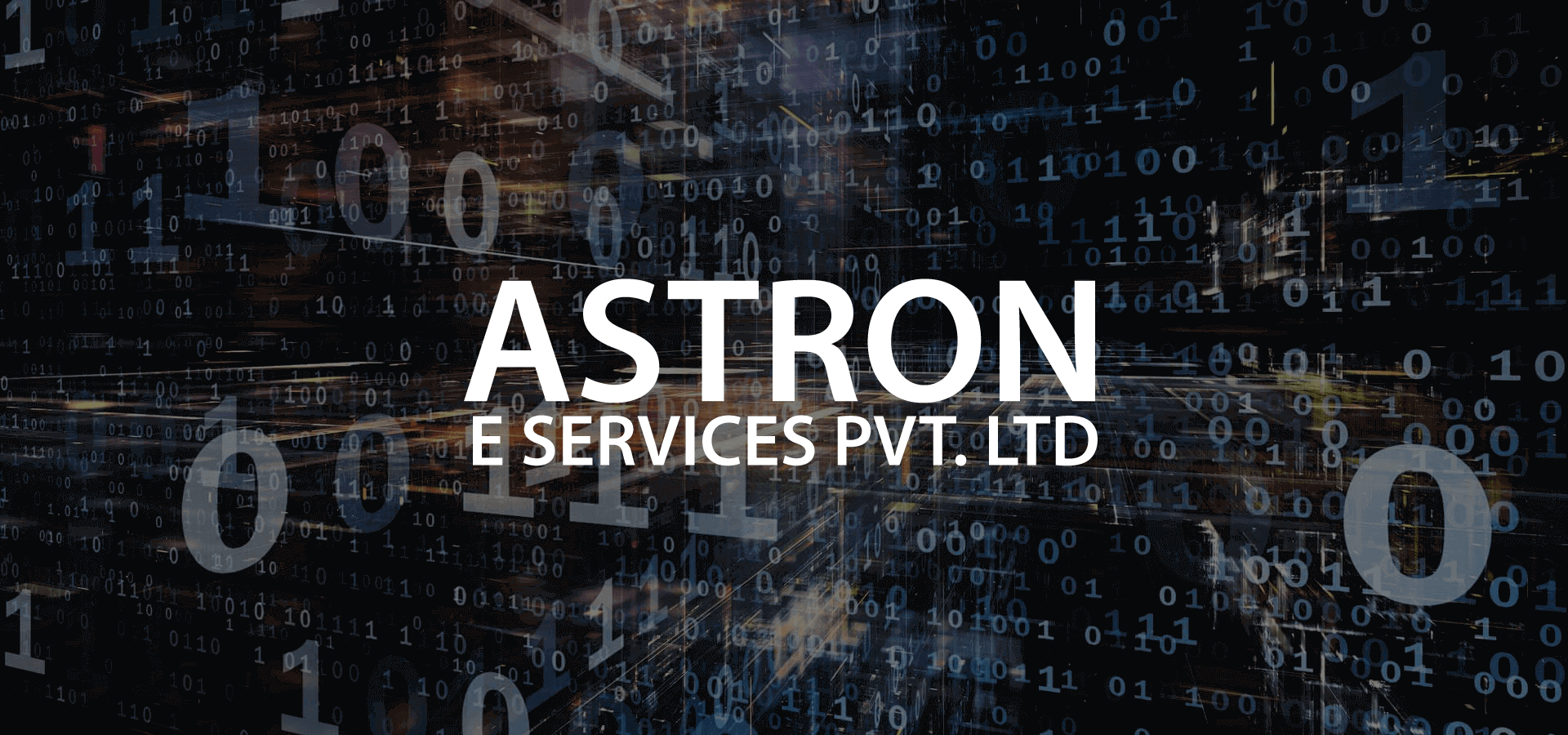 Content Writing for Astron E Sevices