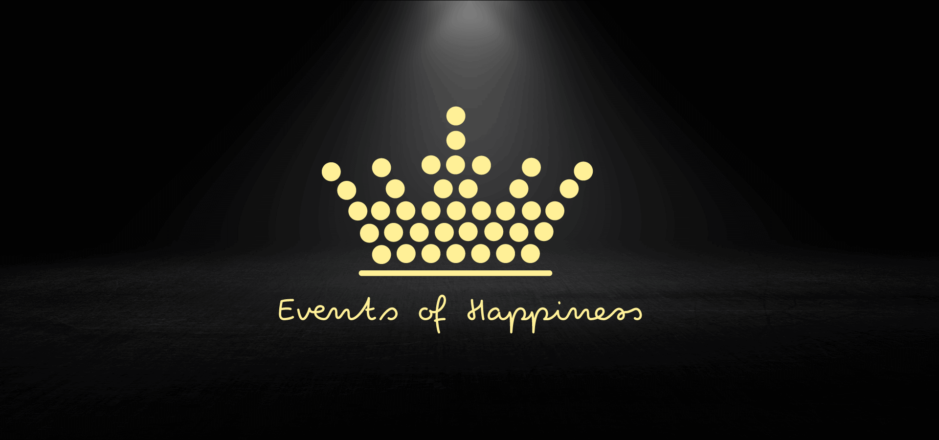 Branding for Events of Happiness