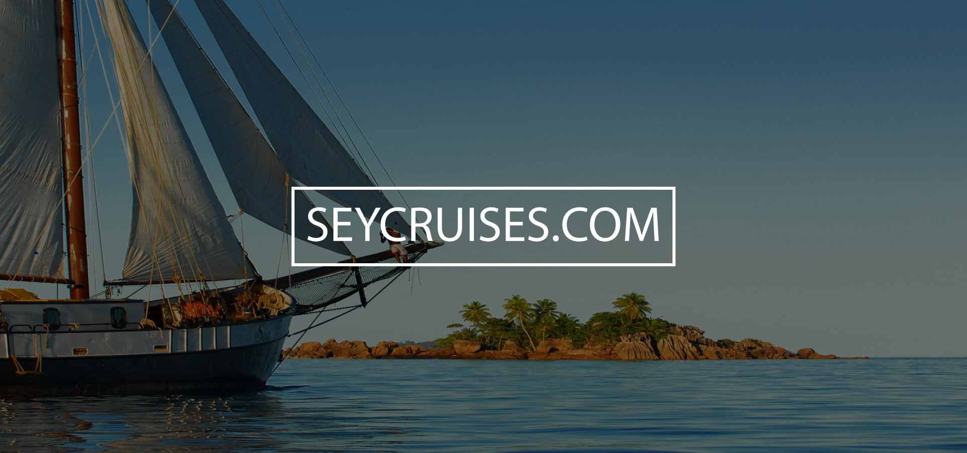 Website Maintenance for Sey Cruises