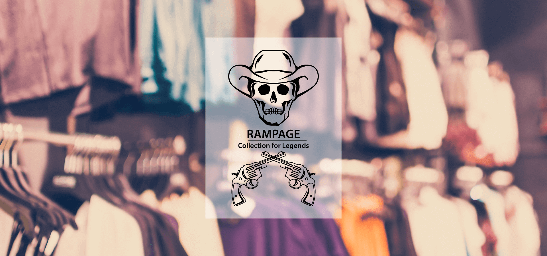 Rampage Collections