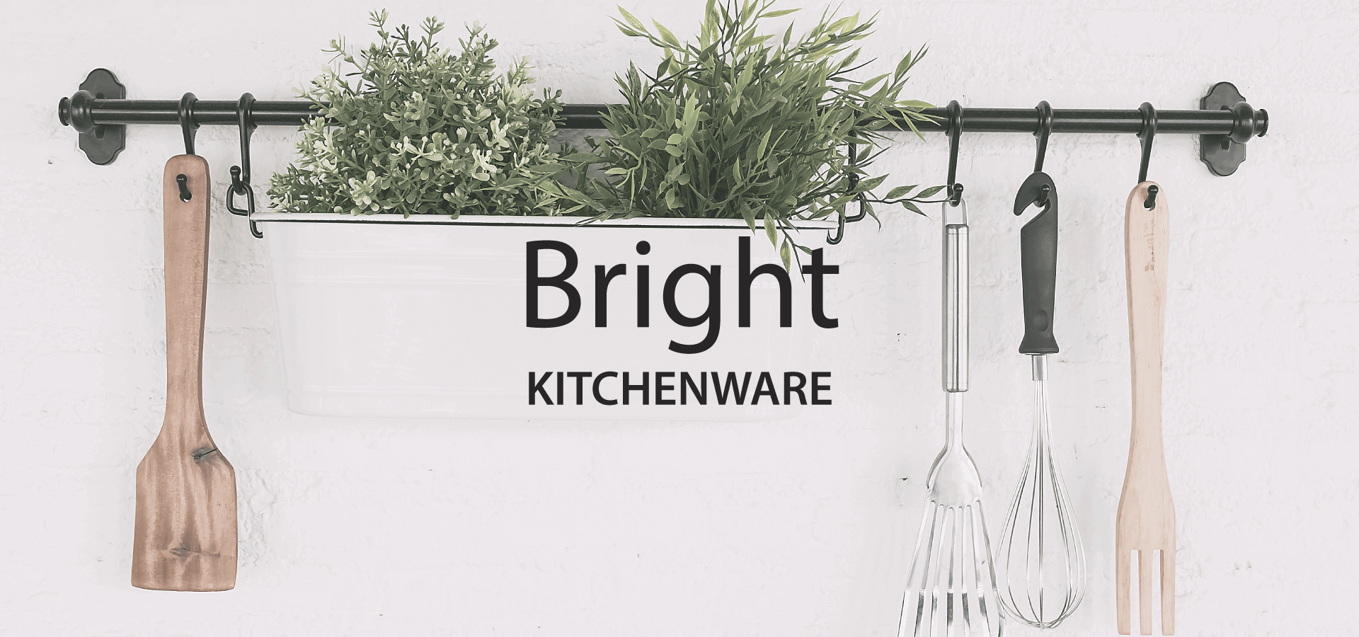 Bright Kitchenware
