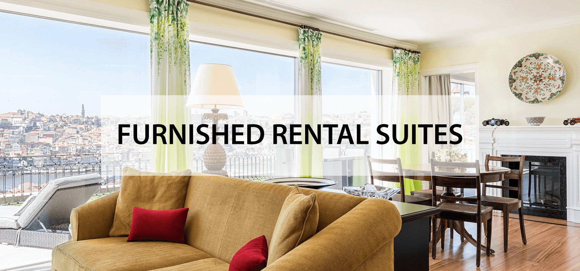 Furnished Rental Suites
